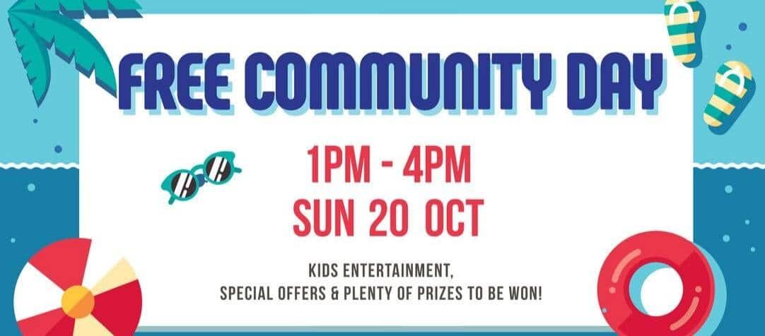 Hurstville's Free Community Open Day