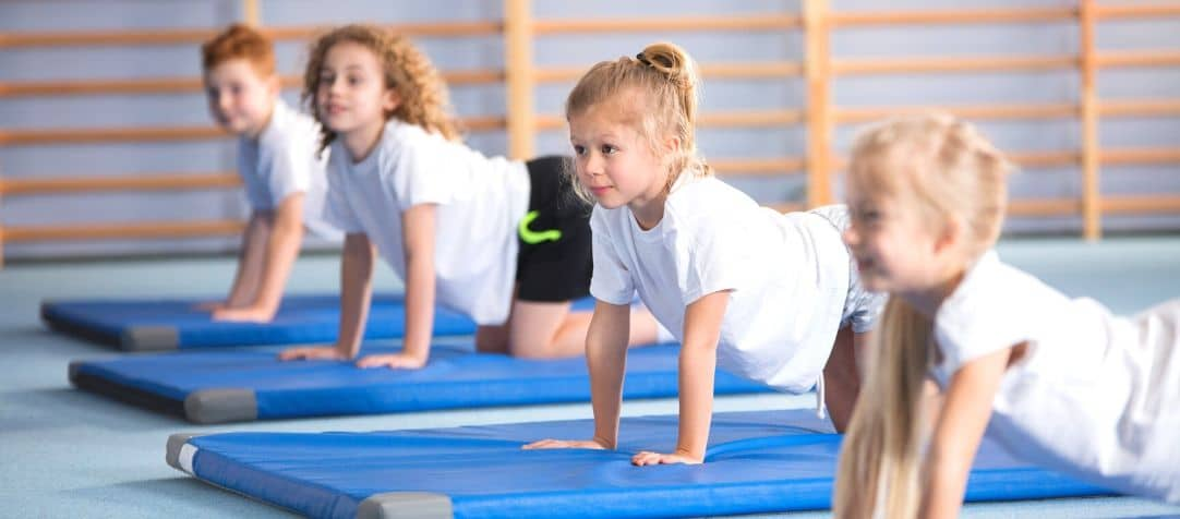 Introducing Our First FlipIt Gymnastics Holiday Camp!