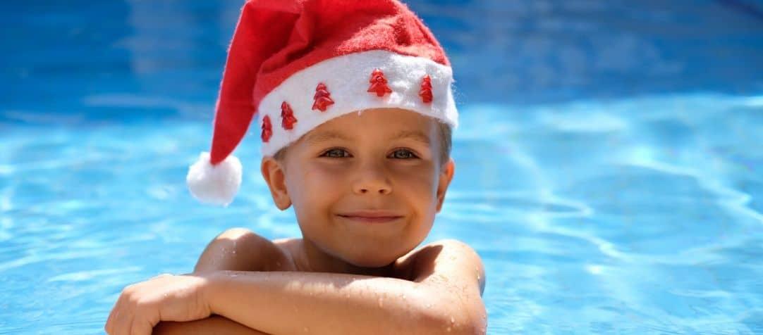 Swim School & Kids Sports Christmas Holiday Break