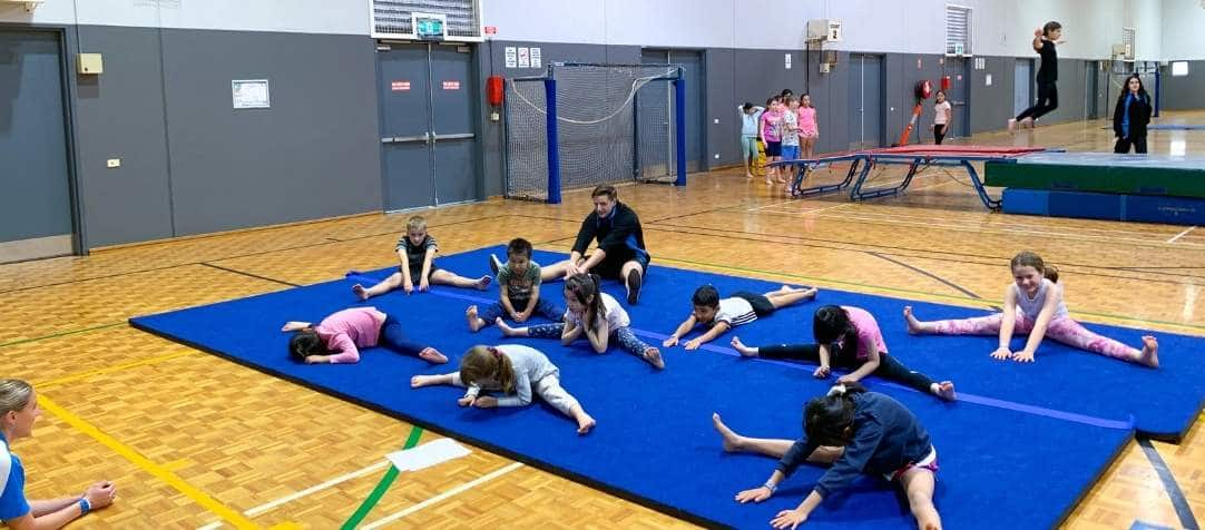 FlipIt Gymnastics Term 3 Camps Recap
