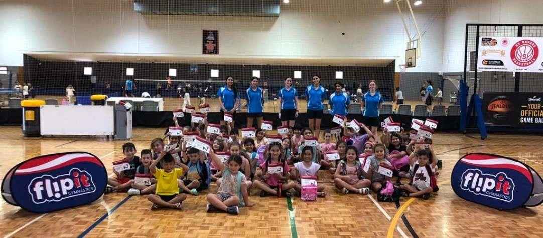 Kids Sports Term 1 School Holiday Camps Recap