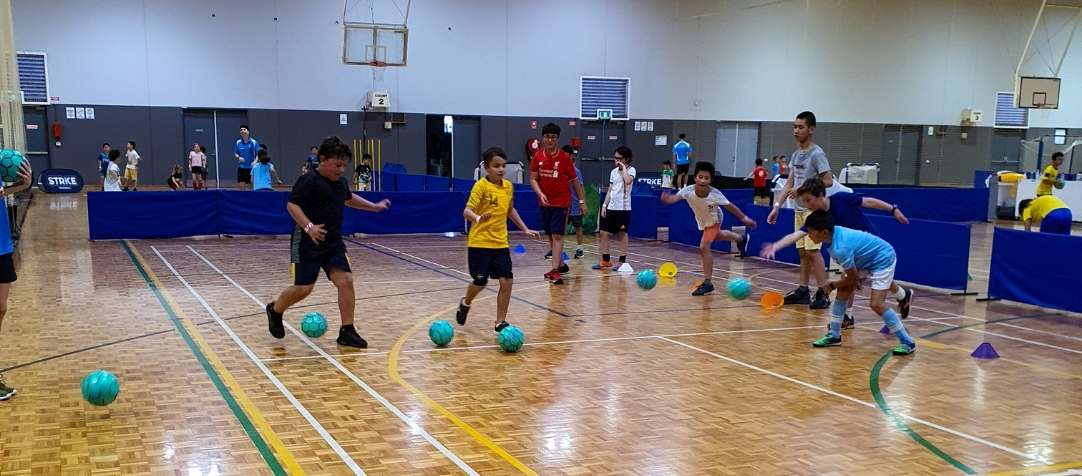 Kids Sports Holiday Programs Bookings Now Open