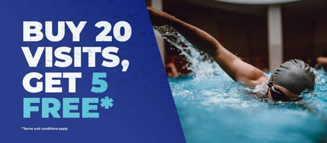 BHC019 Aquatic Centres June Promo 2021 eNews Hurstville