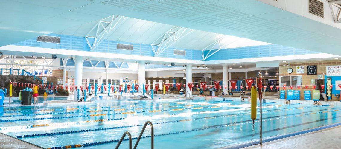Hurstville pool